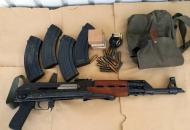 Jedno kazneno, tri prometne, dva narušavanja reda i mira i dragovoljna predaja oružja
