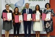 Na Loristu se zlatnim medaljama okitili i turistički subjekti iz Ličko-senjske županije