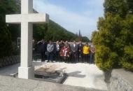 Delegacije Grada Senja položile vijence u sklopu obilježavanja Dana grada Senja