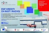ESIF krediti za rast i razvoj