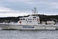 U ponedjeljak - Sigurna plovidba 2020