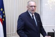 Božinović: Donosit ćemo sve restriktivnije mjere; najavio i lov na širitelje lažnih vijesti