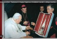 Samo da papa Franjo za ovo ne dozna