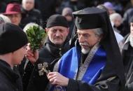 Hrvatska pravoslavna crkva otkazala uskrsnu misu