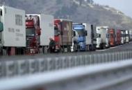 Otvoren kamionski promet kroz Sloveniju