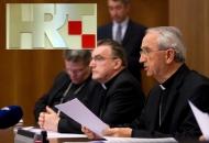 HRT će svaki dan prenositi svetu misu iz crkve sv. Marka