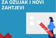 Nadograđena aplikacija HZZ-a za potporu očuvanja radnih mjesta