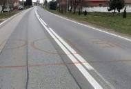 O ovome se šuti, u Bršadinu podijelili cestu na srpsku i hrvatsku