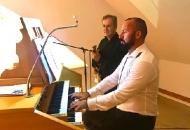 Orguljaško-violinski koncert na Udbini