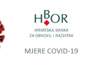 Webinar HBOR-a za očuvanje razine gospodarske aktivnosti