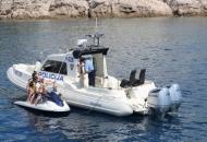 Odgođena akcija Sigurna plovidba 2020
