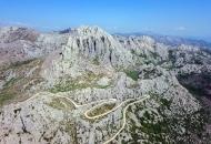 Zbog razminiranja privremeno zatvorene staze na južnom Velebitu