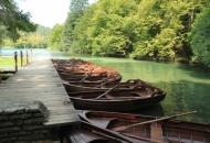 Ljetne cijene ulaznica u NP Plitvička jezera