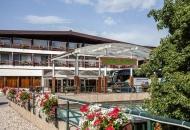 Hotel Jezero otvoren