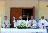 Biskup Gorski u Maclju: Nepravda nije ispravljena, ona se obnavlja i raste
