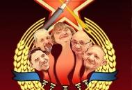 Ne isplati se busati u prsa s komunističkim diktatorima - izgubiš izbore