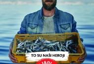 Najbolje iz Hrvatske - Konzum raspisao natječaj za male proizvođače