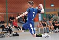 Športske igre mladih – rukomet u Gospiću