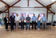 U Brinju o reformi lokalne samouprave