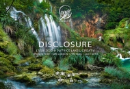 Predstavljanje albuma u NP Plitvička jezera: Cercle poziva Disclosure