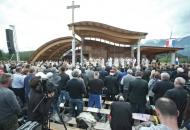Otkazana ovogodišnja komemoracija žrtava Bleiburške tragedije i Hrvatskoga križnog puta