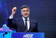 Evo HDZ-ove liste za IX. izbornu jedinicu