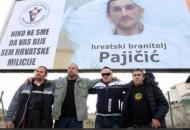 Jesu li 'antife' prosvjedovale kada je bijeli policajac Saša Sabadoš 'rakijom' zdrobio glavu hrvatskog dragovoljca Darka Pajčića?