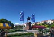 U Zagrebu izvješene zastave Hoda za život