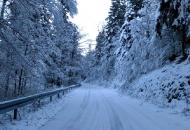 Tko hoće na sjeverni Velebit - samo sa zimskom opremom