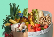 Hrana nije otpad, i ja mogu utjecati