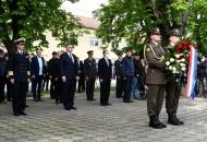 Milanović: Hrvatski junaci su odlučnošću, znanjem, strpljenjem i hrab-rošću oslobodili ovaj dio Hrvatske