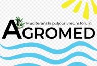 AGROMED - Mediteranski poljoprivredni forum u Splitu