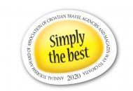 TZ Otočac dobitnica nacionalne godišnje nagrade Simply the Best