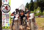 Team Silber Race 2021