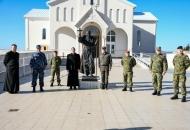 Banožić posjetio Crkvu hrvatskih mučenika na Udbini
