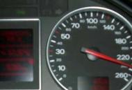 Brza vožnja i alkohol