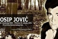 Ultramaraton za Josipa Jovića