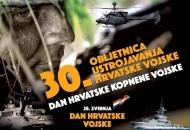 Tjedan Hrvatske vojske