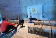 Upad u crkvu na Jarunu nije nimalo slučajan niti nepromišljen
