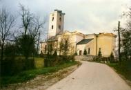 Biskup Bogović na misi i Danu sjećanja na progonstvo Slunjana