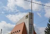 Misa za žrtve koje počiniše četnici u Saborskome