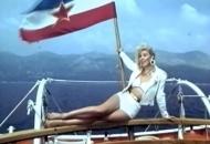 Jugoslavenka Lepe Brene poput negdašnjih povika 'Ovo je Srbija!'