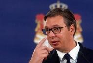 Zaigrala im mečka, Vučić i Srbija trenutno su podložni pritisku triju geopolitika