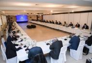 Sastanak Vlade i župana: Želimo osnažiti povjerenje koje je ključno u politici, gospodarstvu i financijama