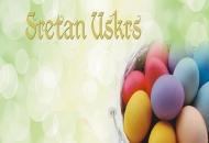 Sretan Uskrs želi vam redakcija portala Novalja.coll