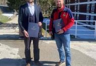 Na Plitvicama potpisan Sporazum o suradnji između Ministarstva gospodarstva i održivog razvoja i Hrvatske gorske službe spašavanja.
