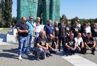 Obilježena 29.obljetnica osnivanja Prvog hrvatskog redarstvenika