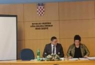 Sazvana XIV. sjednica Županijske skupštine Ličko-senjske županije