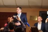 HDZ i koalicijski partneri pobjednici izbora za Županijsku skupštinu Ličko-senjske županije