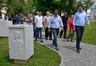 Davor Bernardić u Ličko-senjskoj županiji